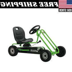 Responsive Quick Steering Pedal Go Kart/Pedal Car/Ride On To