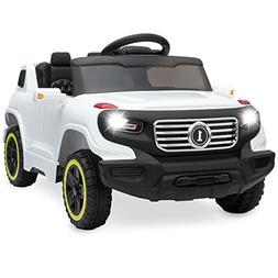 Best Choice Products 6V Ride On Car Truck w/ Parent Control,