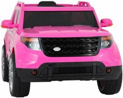 Ride On Cars Electric Cars Motorized Vehicles for Kids Remot