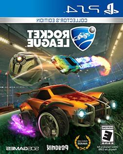 Rocket League: Collector's Edition for Sony PS4