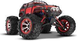 Traxxas RTR 1/16 Summit VXL Brushless 4WD 2.4GHz with Batter