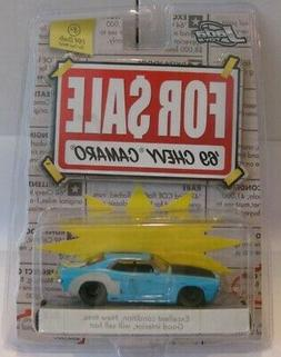 JADA FOR SALE~'55 CHEVY BEL AIR LOW RIDER~1:64~
