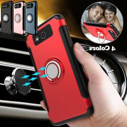 For Samsung Galaxy J7 2017 /Sky Pro Phone Case Hybrid Car Mo