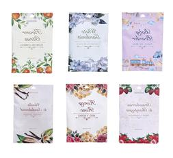 Aromar Scented Sachet Fragrance Bags for Home Closet Drawer