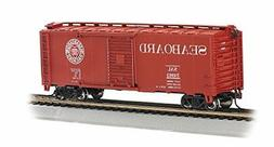 Bachmann Hobby Train Freight Cars, Prototypical Brown