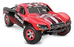 Traxxas Slash: 1/16 Scale Pro 4wd Short Course Racing Truck