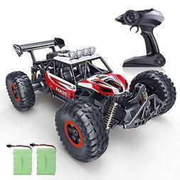 RC Car, SPESXFUN Newest 2.4 GHz High Speed Remote Control Ca