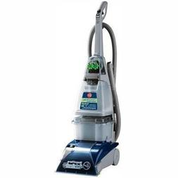Hoover Steam Vac Carpet Cleaner With Clean Surge