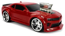 Super 5 Chevy Camaro SS Remote Control RC Muscle Car 1:16 Sc