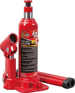 NEW Torin T90203 2 Ton Hydraulic Bottle Jack