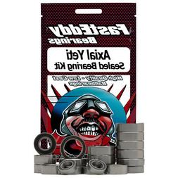 Team FastEddy Fast Eddy Full Bearing Kit for the 1/10 scale