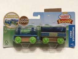 Fisher-Price Thomas & Friends Wood, Aquarium Cars