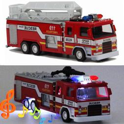 Toys for Boys Car Kids Truck Ladder Fire Truck 3 4 5 6 7 Yea
