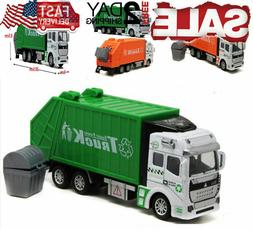 toys for boys truck rubbish garbage car