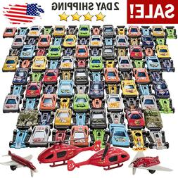 Toys for Kids Racing Cars Set Race Car Lot Toy for Boys Chil