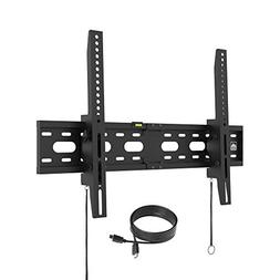 """Fortress Mount TV Wall Mount for 40-75"""" TVs up to 165 lbs wi"""