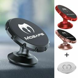 universal 360 magnetic car mount cell phone