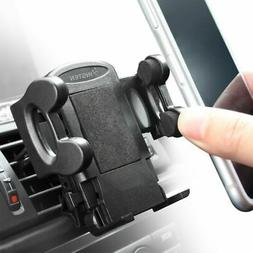 Universal Air Vent Mount Stand Car Holder Cradle for Cell Ph