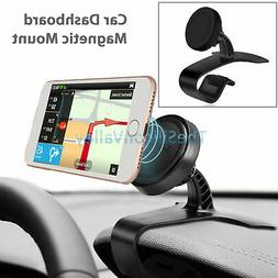 Universal Car Dashboard Mount HUD Design Holder Stand Cradle
