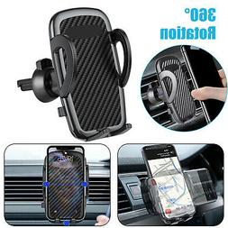 Universal Car Mount Holder Cradle Air Vent Stand Clip For Ce
