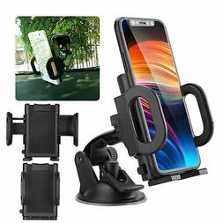 Adjustable Car Cup Holder Mount for Universal Phone Samsung