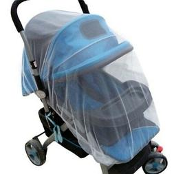 USA Baby Mosquito Net for Stroller Car Seat Infant Bug Prote
