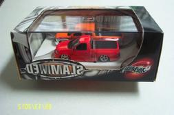 Hot Wheels 100% Slammed 2-car set