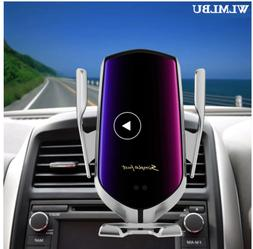 Wireless Charger Qi For all phone categories fast charging a