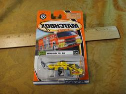 Matchbox X-Treme Rescue #73 Air Lift Helicopter - Free S&H U