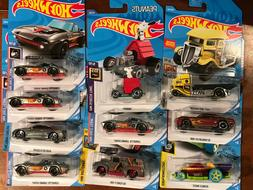 Hot Wheels You Pick $1.99 for any car